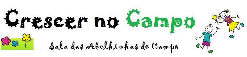Abelhinhas do Campo