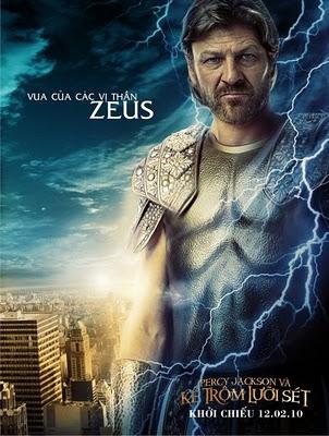 Os 13 Olímpicos Zeus