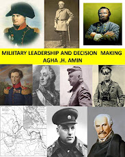 MILITARY LEADERSHIP AND DECISION MAKING SUMMED UP-CLICK ON PICTURE BELOW TO READ