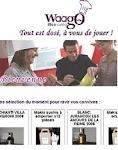 Commandez en ligne les produits Waago!