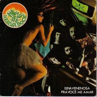 Herva Doce - Erva Venenosa (1982)