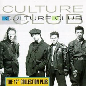 Culture Club - 12' Collection Plus