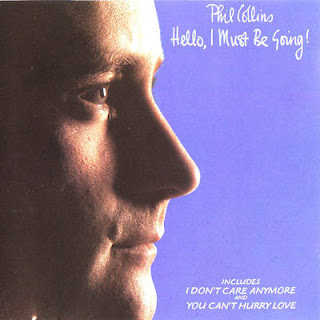 Phil Collins - Hello, I Must Be Going! (1982)