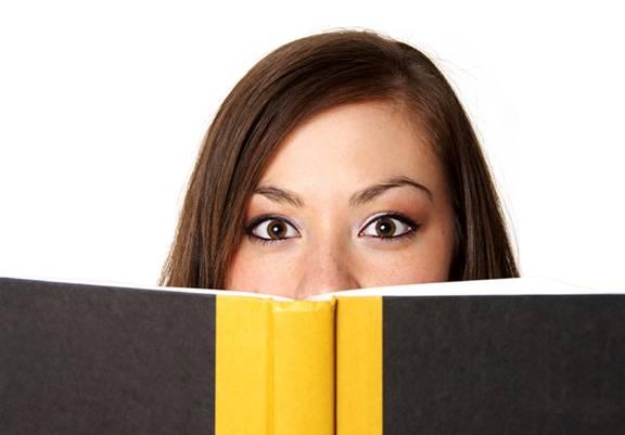 [Reading+Girl]