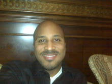 Marshawn L. Kerner Just Made Team Amaxyng More Amaxyng -  Welcome Aboard!