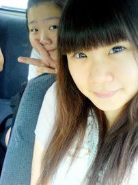 My Sis And I ♥