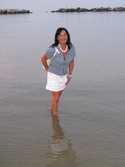 Sapori divini luglio 2010 - Bagno al mare in gravidanza ...