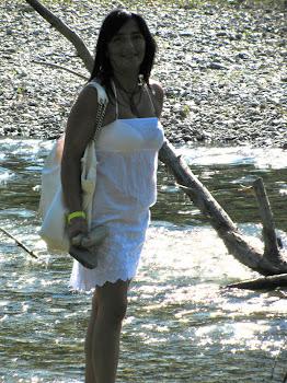 Mentre il fiume scorre