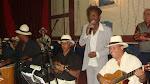 Chapéu de Bamba e Luiz Melodia