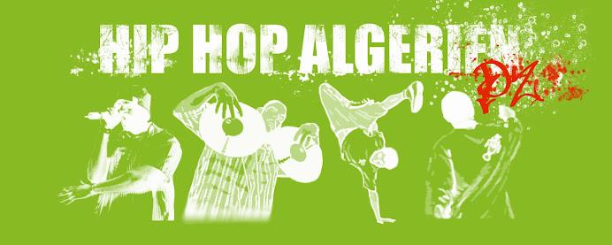Hip Hip Algérien