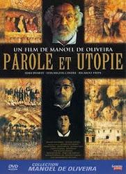 Baixar Filme Palavra e Utopia (Português)