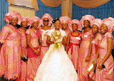 Anita Ejeh wedding