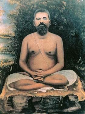 Panchanan Bhattacharya