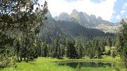 Pirineos 2010