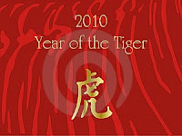Free 2010 Chinese New Year Greetings