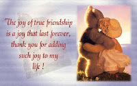 Download Friendship Day Greetings