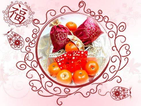 Zunea zunea chinese new year mandarin greetings mandarin oranges chinese new year mandarin greetings m4hsunfo