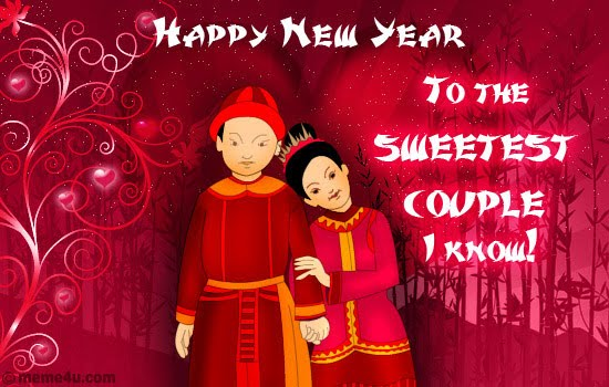 greetings free chinese new year love ecards