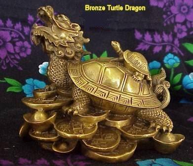 Dragon head Turtle
