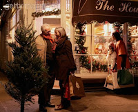 Romantic Christmas Tips and Ideas