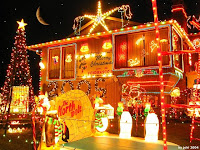 christmas lights ideas