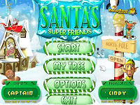 Online Christmas Games