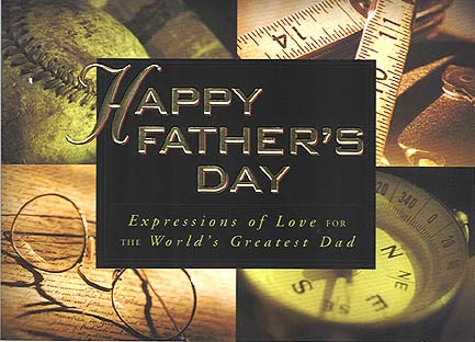 Father's Day Cards: Christian Fathers Day Cards