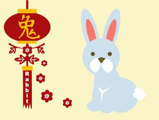 Rabbit Chinese New Year