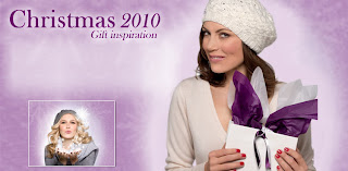Christmas 2010 Gift Ideas