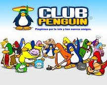 Planeta Club penguin