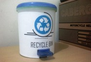 Recycle Bin | Lokasi: Kos Wahyu Jaya, Surakarta