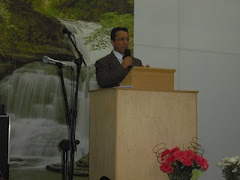 Pastor Francisco