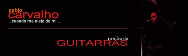pablo carvalho guitarrista