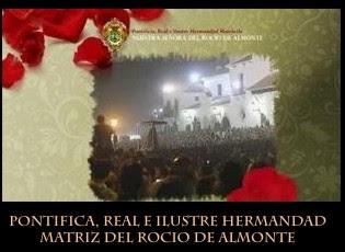 WEB HDAD.MATRIZ DE ALMONTE