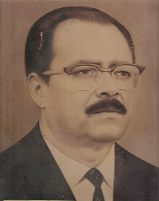 Francisco Rodrigues da Silva (1969-1972)