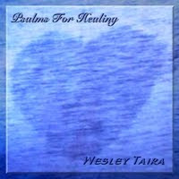 Songs of Healing CD from Wesley Taira