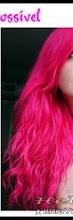Blog'' cabelo cor de rosa''->Marcella Leal