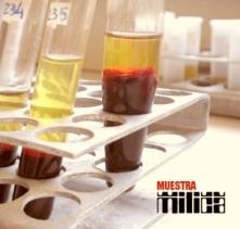 MILICA - Muestra | Demo [2005]