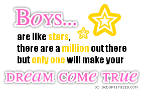 quotes about boys