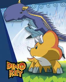 Dinosaurios y muchas aventuras
