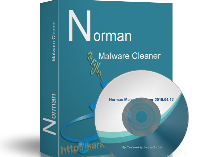 Norman malware cleaner 2017.10.17
