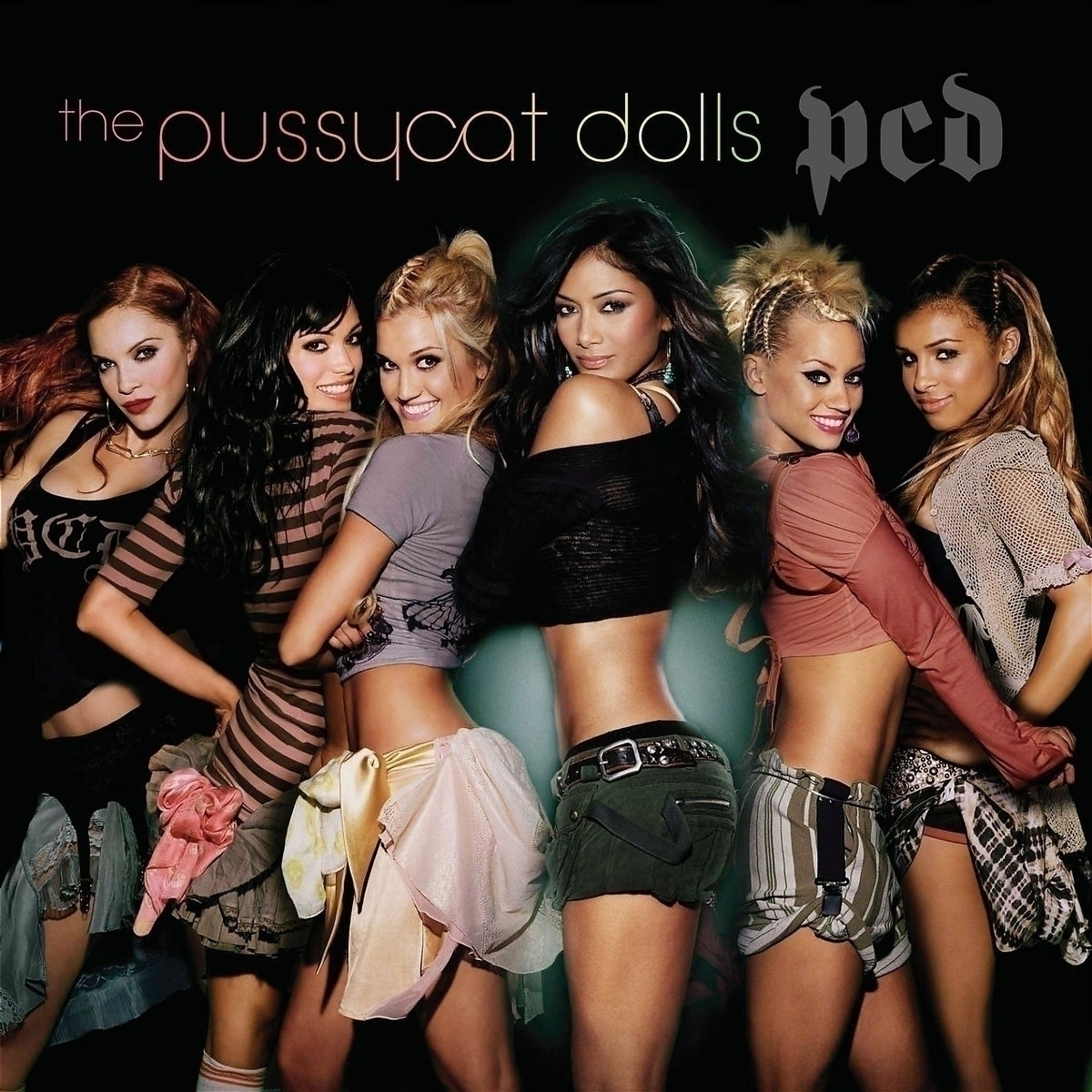 Pussycat Dolls%252BPCD Anonymous1: Where can i find the rest of the nude cosplay?