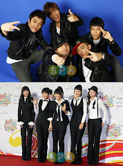 big bang & WG