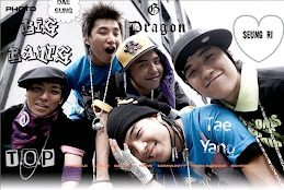 big bang group