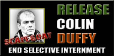 Release Colin Duffy