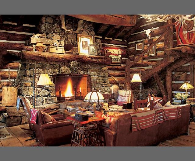 Ralph Lauren Ranch Telluride