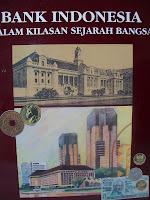 BANK INDONESIA DALAM KILASAN SEJARAH BANGSA