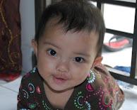 9 month old -7.5kg