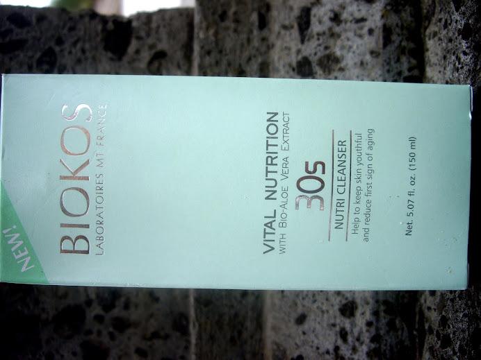 BIOKOS VITAL NUTRITION 30S NUTRI CLEANSER