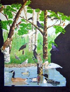 Birds of MN